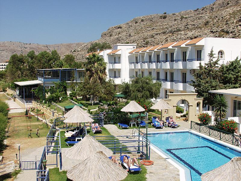 Hotel Ilyssion Hotel