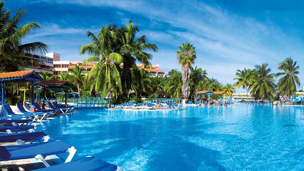 Barceló Solymar Arenas Blancas Resort