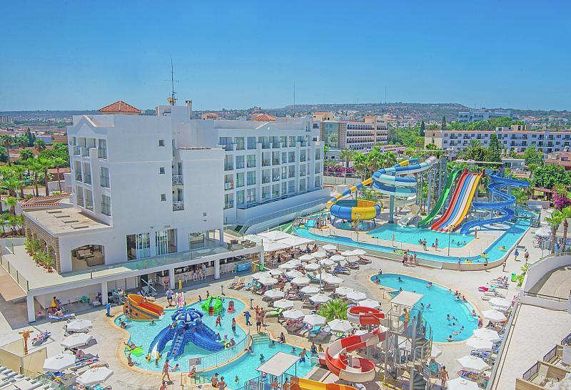 Hotel Anastasia Beach - hotely