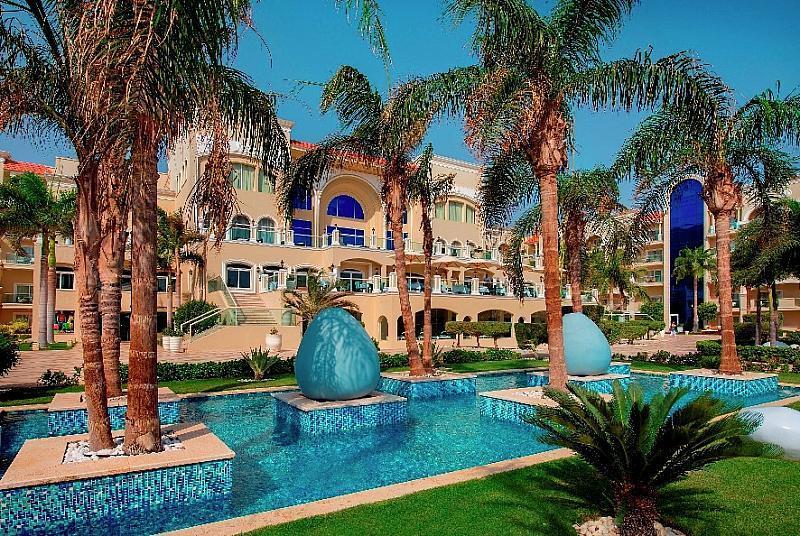 Premier Le Reve Hotel & Spa - lázně