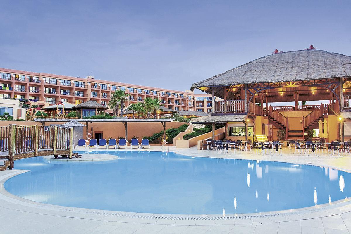 Hotel Ramla Bay Resort
