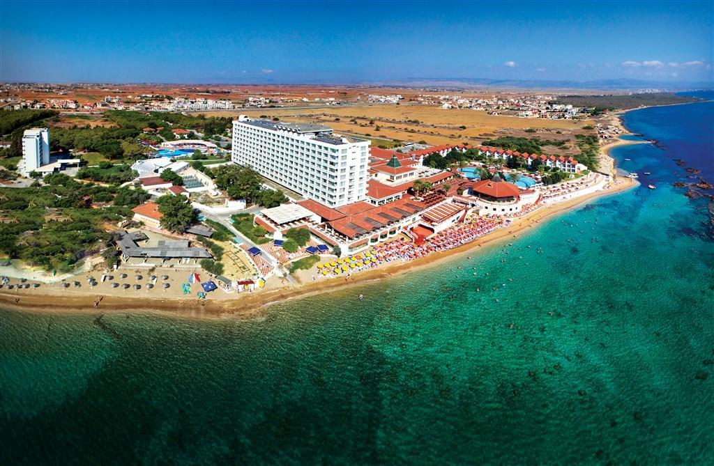 Salamis Bay Conti