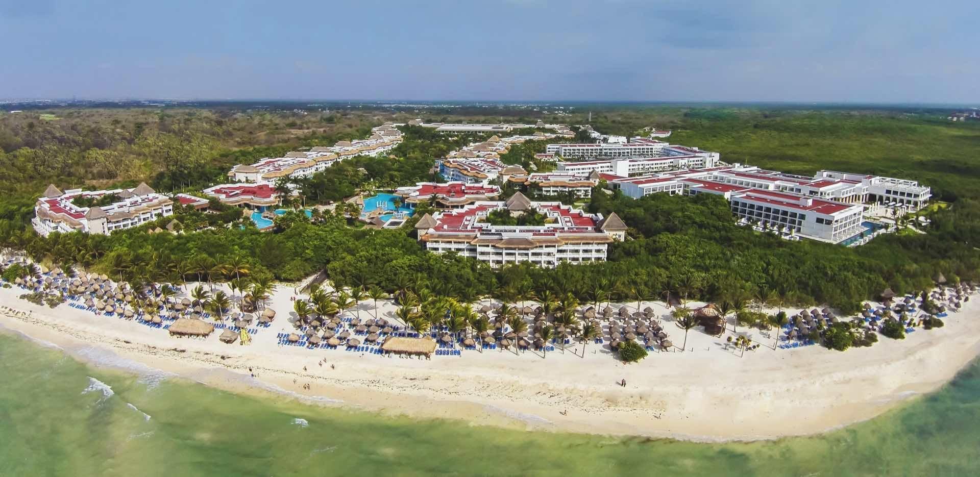 Hotel Platinum Yucatan