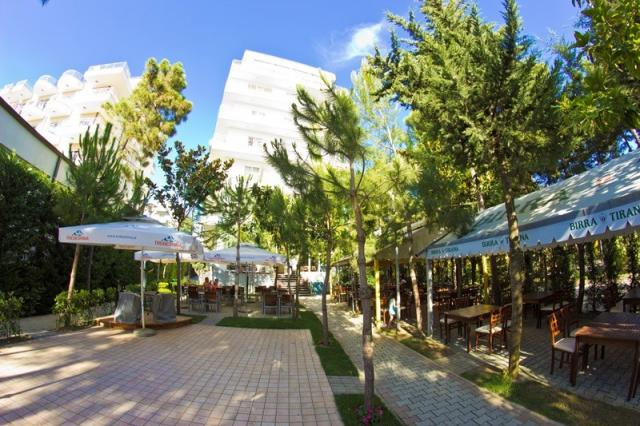 Hotel Bonita Club - Komplex Harmonia
