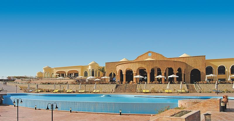 Al Nabila Resort