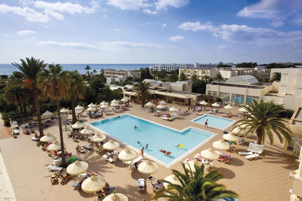 PrimaSol Omar Khayam Resort