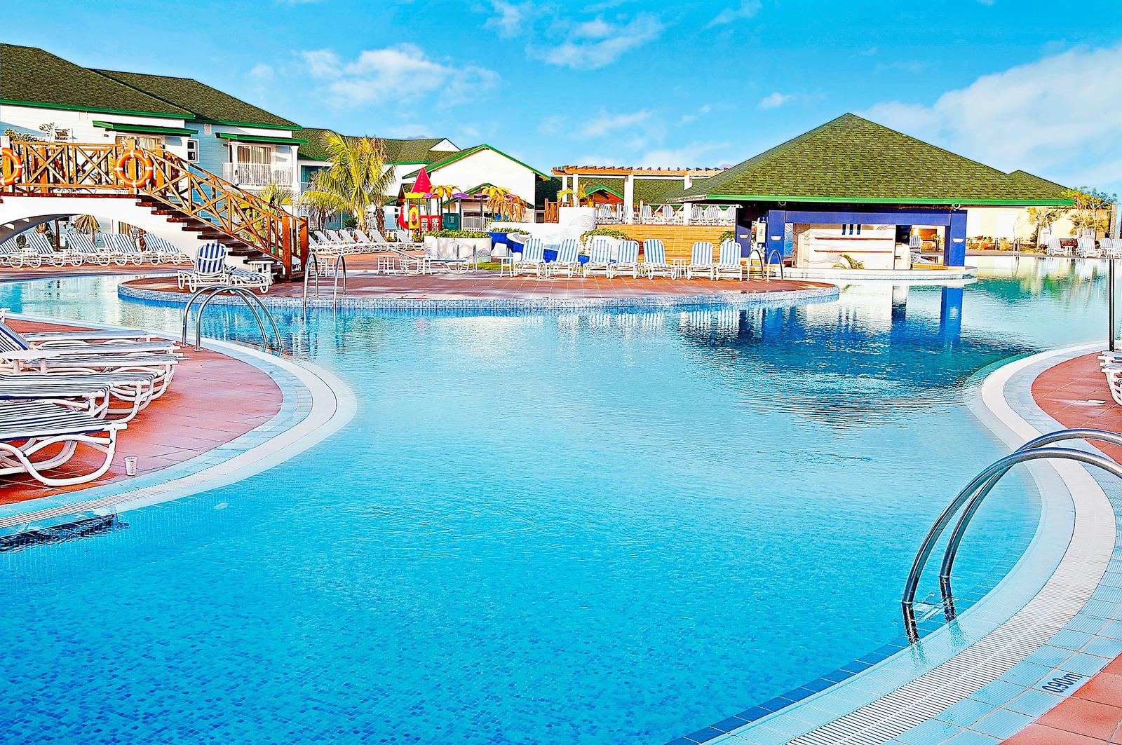 Hotel Ocean Vra Patriarca