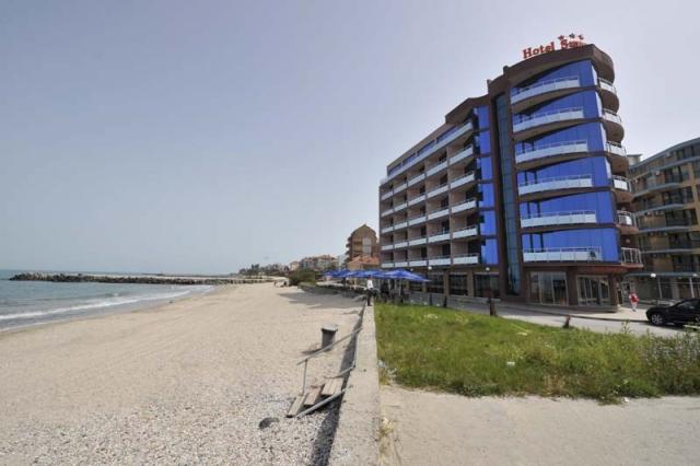 Hotel Sunny Bay - Dotované pobyty 50+