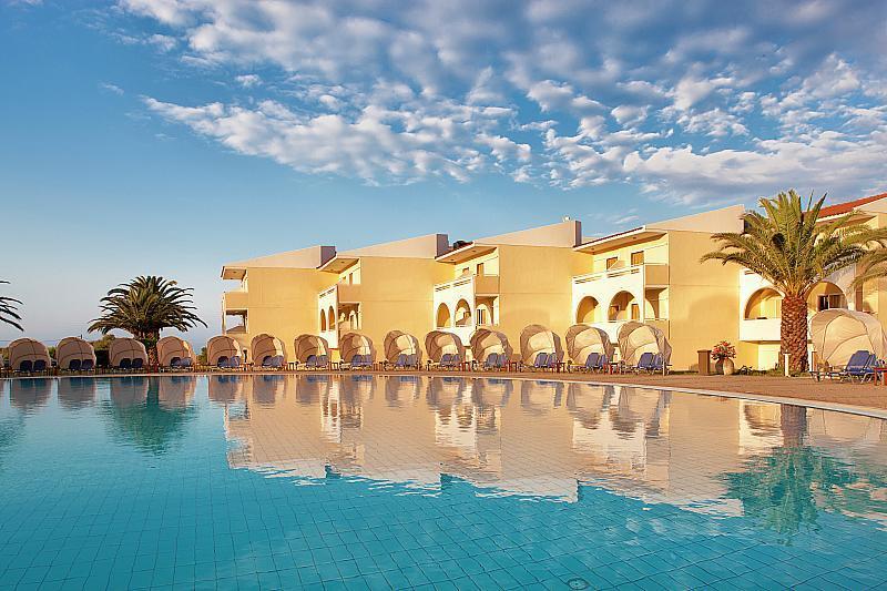 Hotel Cephalonia Palace Hotel