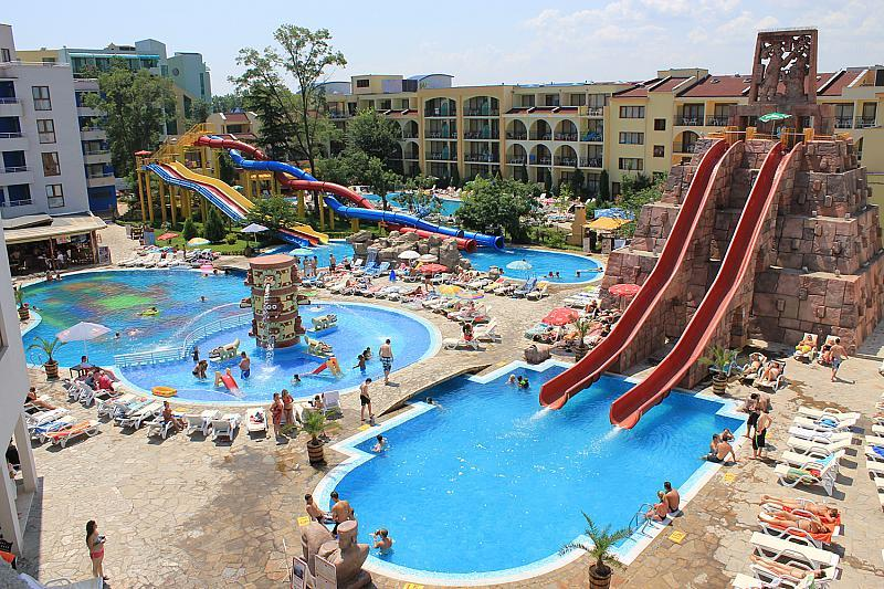 Kuban Resort & Aqua Park