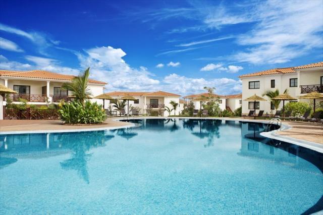 Meliá Tortuga Beach Resort & Spa