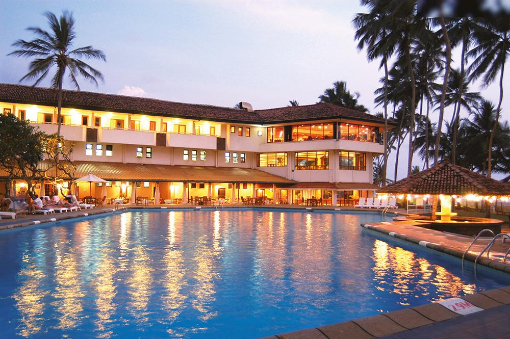 Hotel Tangerine Beach - levně