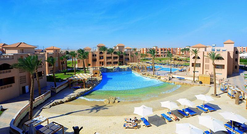 Hotel Aqua Blu Resort - Egypt Last Minute - Egypt All Inclusive