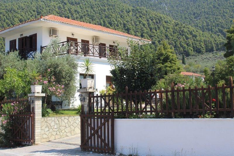 Aparthotel Delphi - Last Minute a dovolená