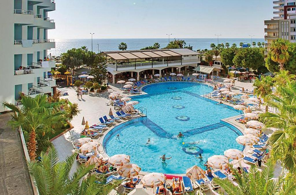 Grand Santana Hotel - zájezdy