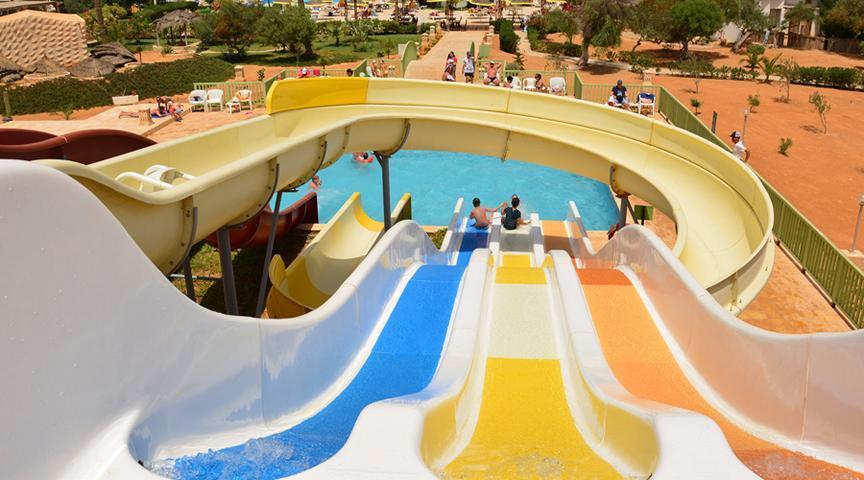 Sun Club Djerba - Last Minute a dovolená