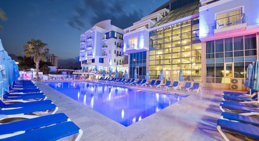 Sealife Family Resort Hotel - hotel