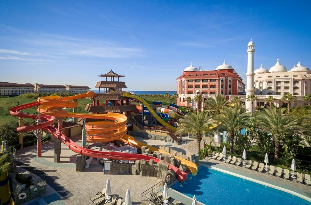 Hotel Royal Dragon - Last Minute a dovolená