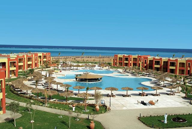 Magic Tulip Beach Resort & Spa All inclusive
