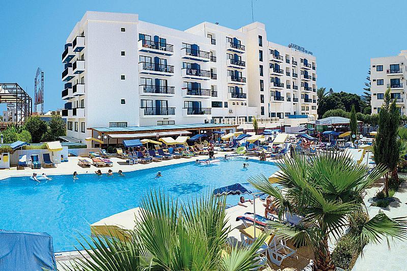 Hotel Kapetanios Bay - Last Minute a dovolená