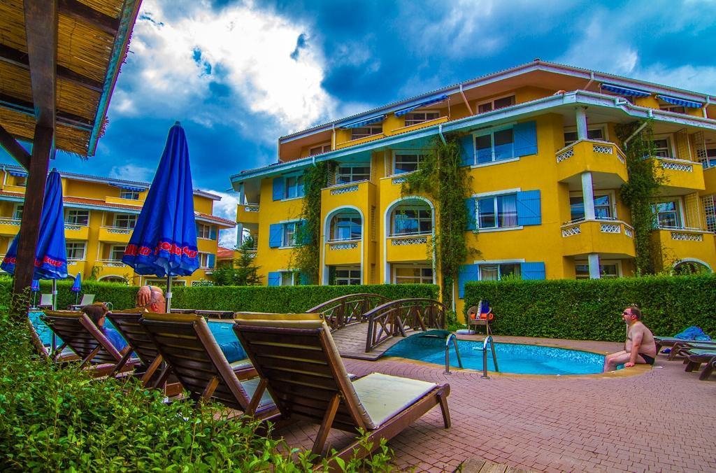 Blue Orange Beach Resort - Last Minute a dovolená
