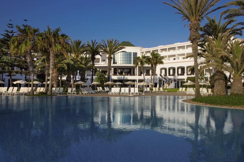 Hotel Iberostar Founty