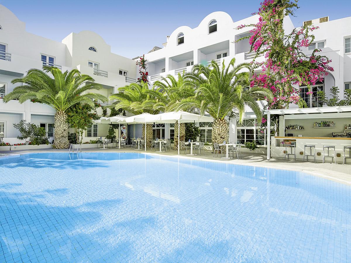Hotel Afroditi Venus Beach