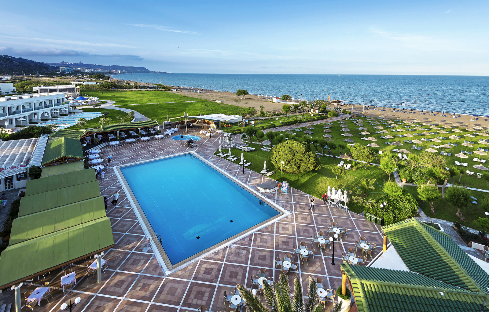 Hotel Apollo Beach