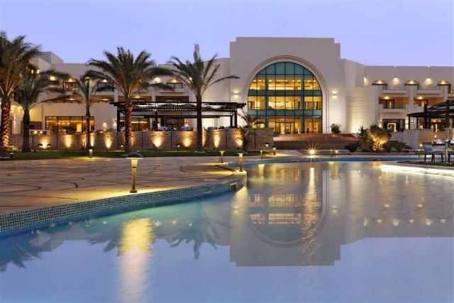 Mövenpick Resort Abu Soma