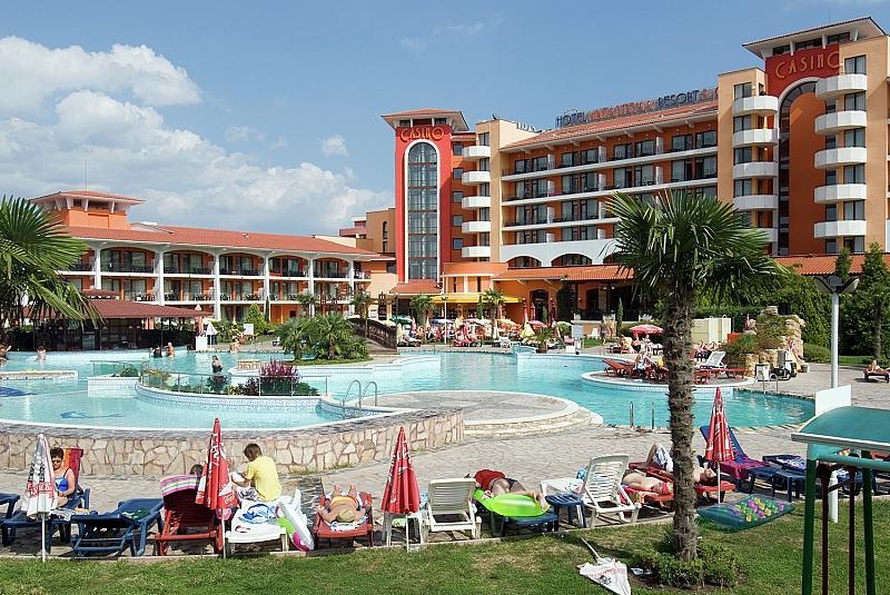 Hrizantema - Bulharsko