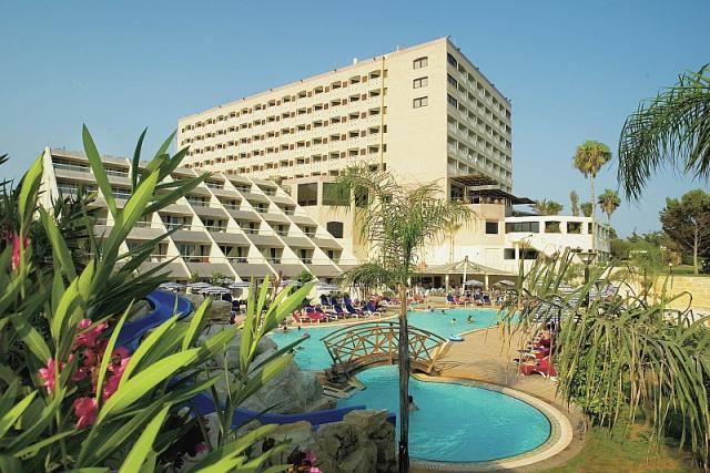 St. Raphael Resort All inclusive