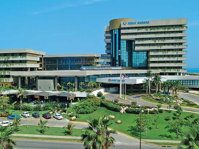 Kombinace - Hotel Melia Habana, Havana, Royalton Cayo Santa Maria, Cayo Santa Maria, Hotel Roc Arenas Doradas, Varadero