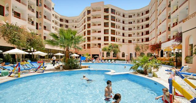 Last minute zájezd Hurghada Egypt