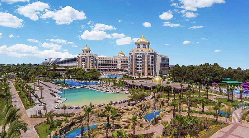 Hotel Delphin Be Grand