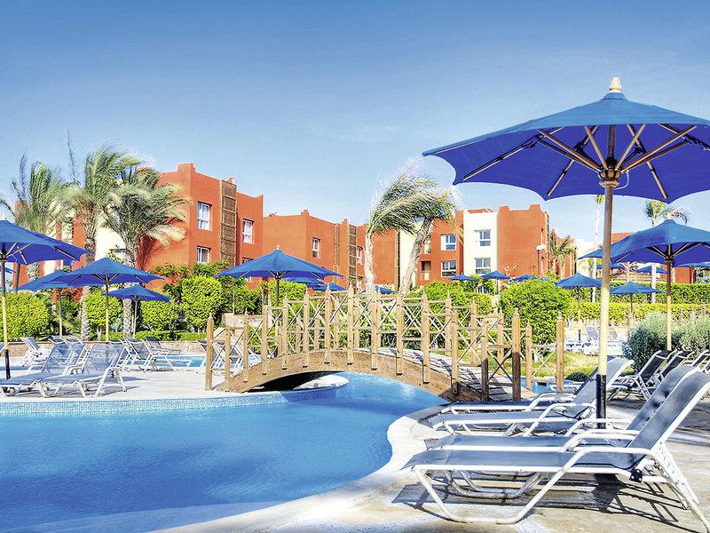 Aurora Bay Resort - Hotel