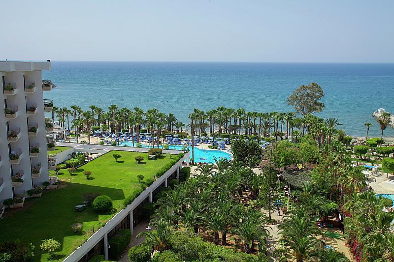 Grand Resort - hotel