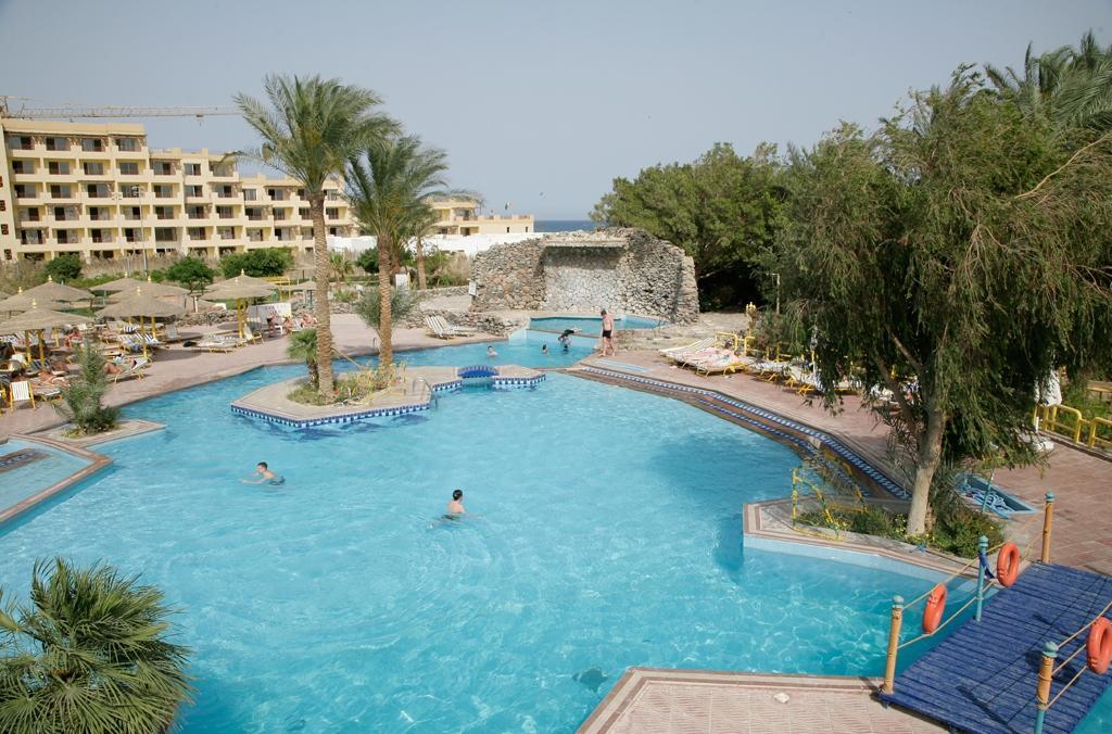Shams Safaga Resort - super last minute