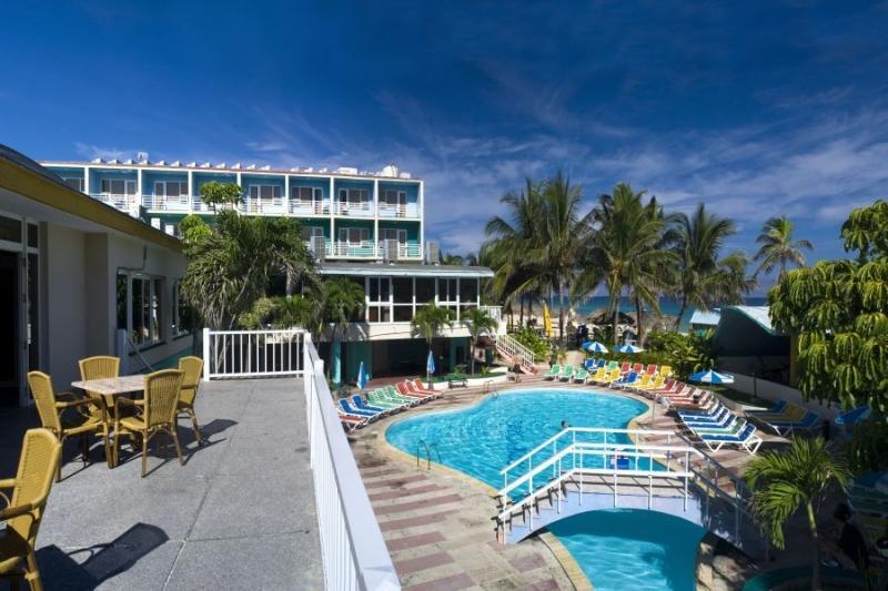 Gran Caribe Hotel Club Atlantico