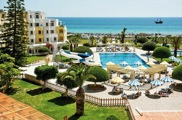Thapsus All inclusive