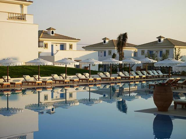 Mitsis Hotels Laguna Exclusive Resort & Spa