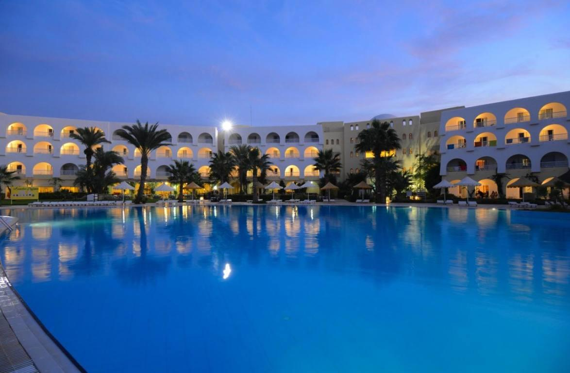 Royal First Sidi Mansour Hotel