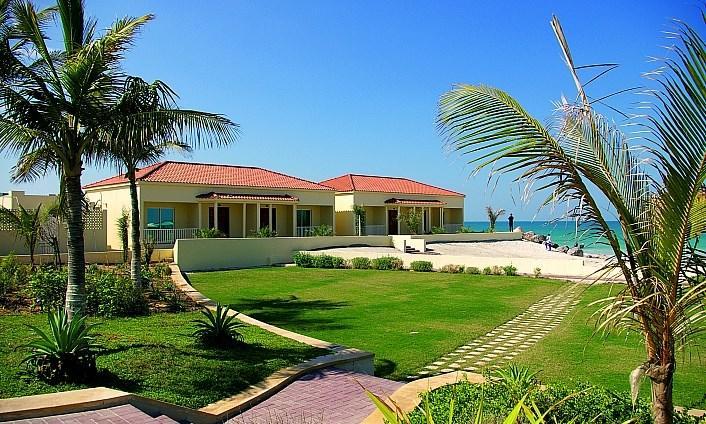 Umm Al Quwain Beach Hotel - Last Minute a dovolená
