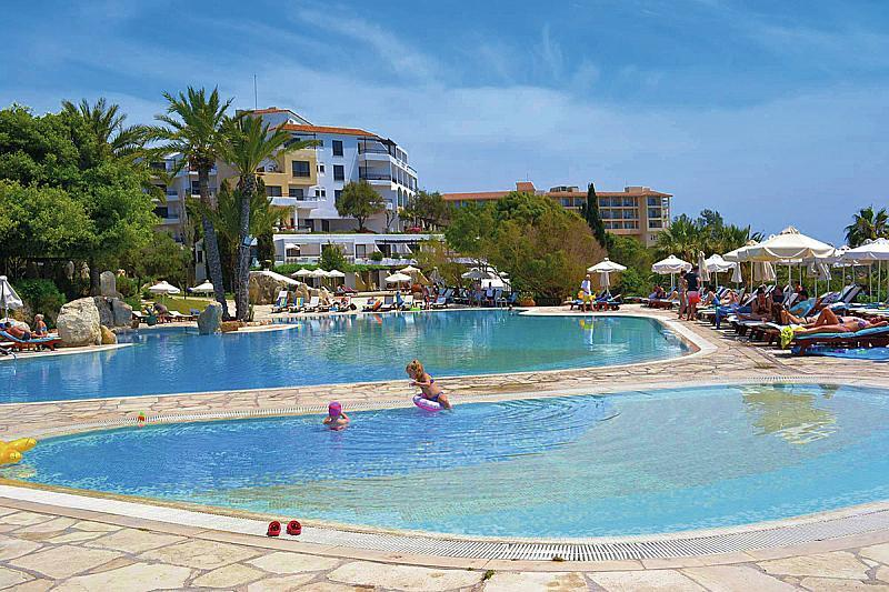 Coral Beach Hotel and Resort - Last Minute a dovolená