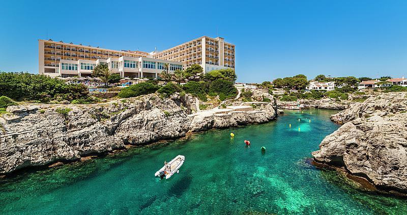 Hotel Almirante Farragut   - 2019