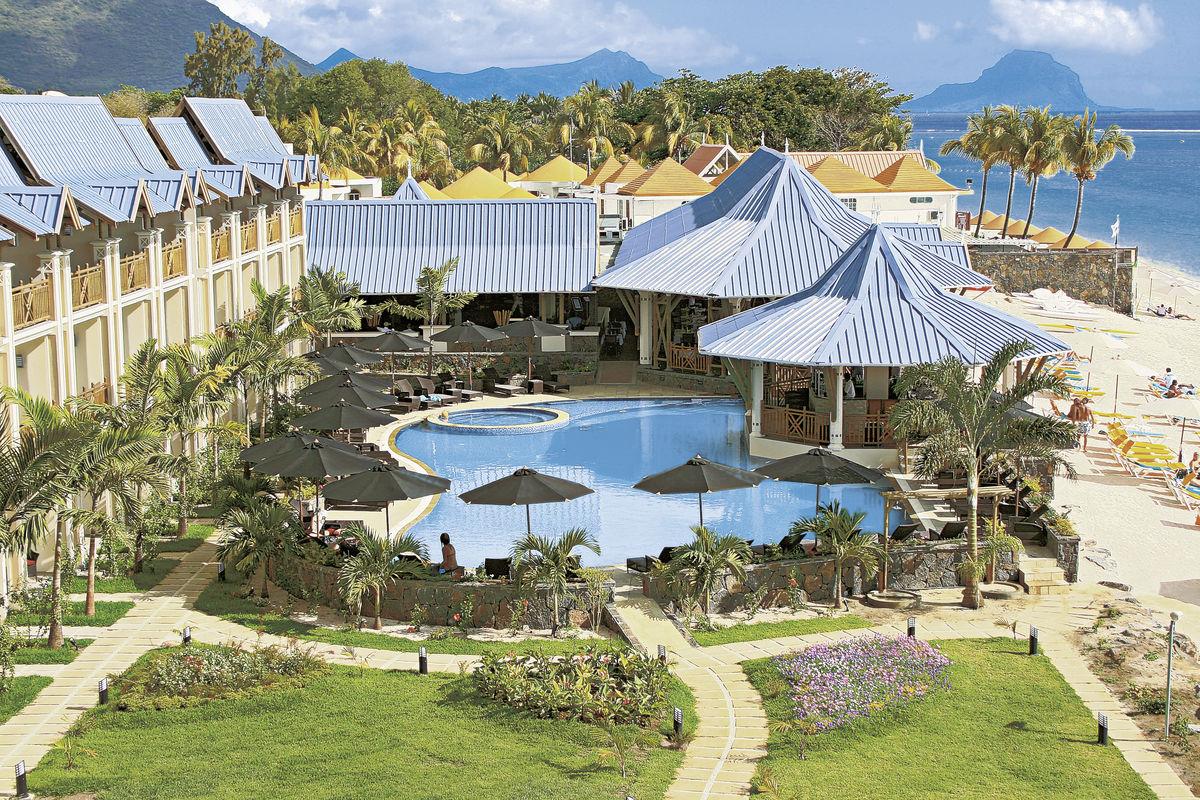 Hotel Pearle Beach
