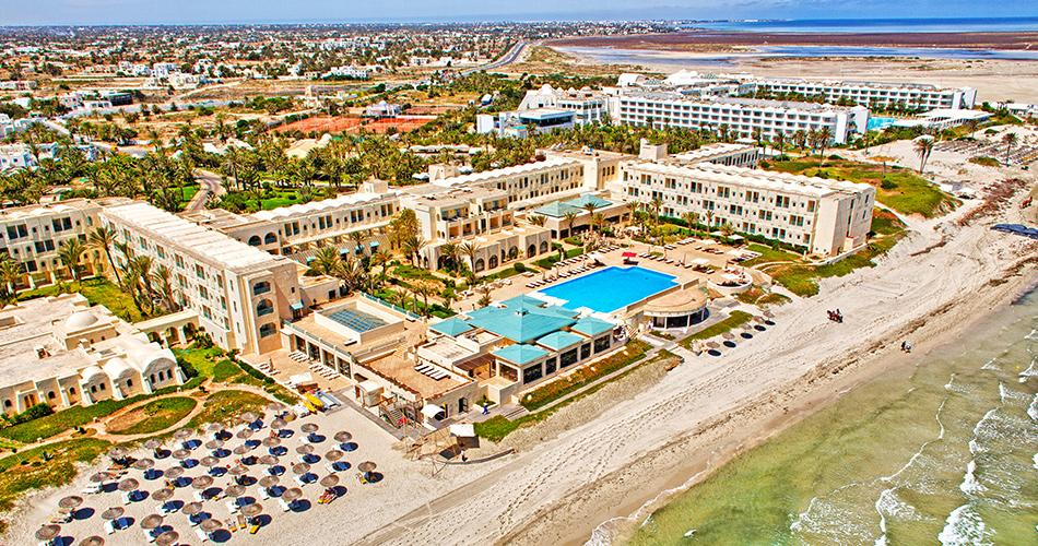 Magic Hotel Sensimar Ulysse Palace - Adults Only