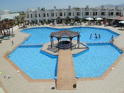 Hotel Menaville Safaga