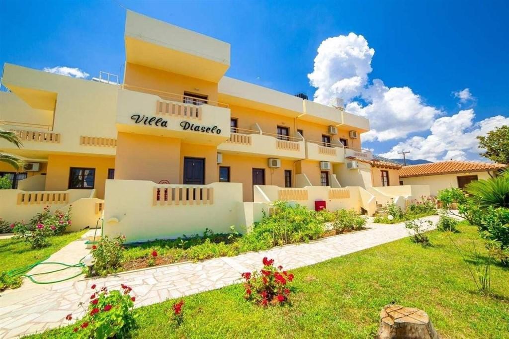 Villa Diasello
