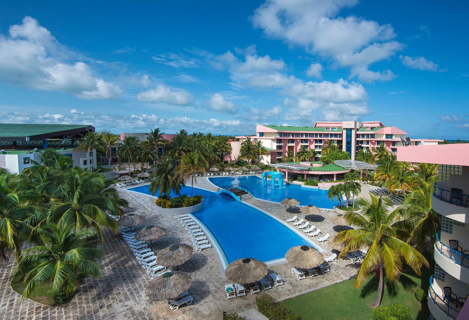 Hotel Muthu Playa Varadero