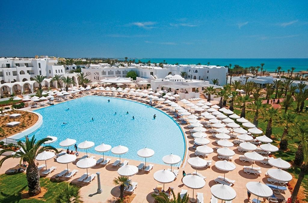 Hotel Club Palm Azur